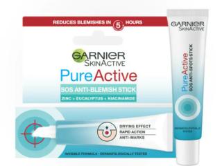 Garnier Pure Active SOS Anti-Blemish Stick