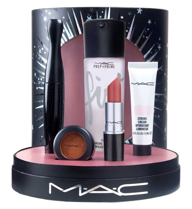 MAC Best of MAC Boots Star Gift