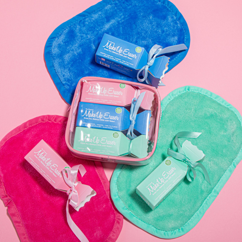 Makeup Eraser Holiday Set
