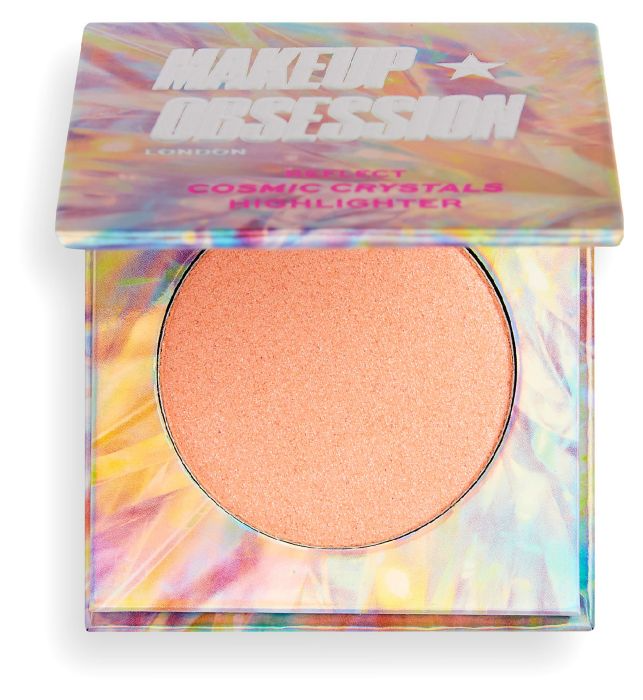 Makeup Obsession Cosmic Crystals Highlighter