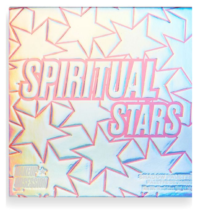 Makeup Obsession Spiritual Stars Shadow Palette