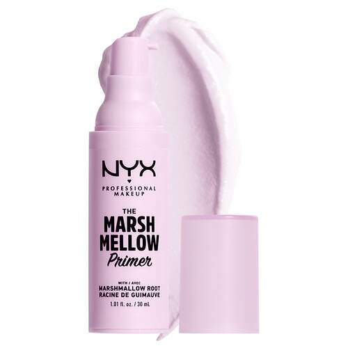 NYX The Marshmellow Primer