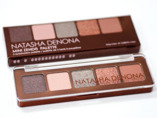 Natasha Denona Mini Zendo Palette