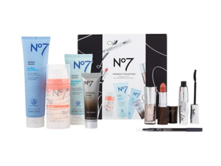 No7 Beauty Collection Black Friday Bundle Deal!