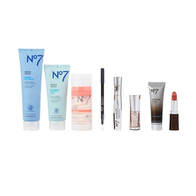 No7 Beauty Collection Black Friday Bundle