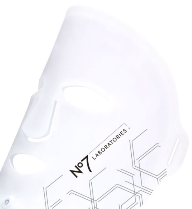 No7 Laboratories Age Defying LED Therapy Face Mask