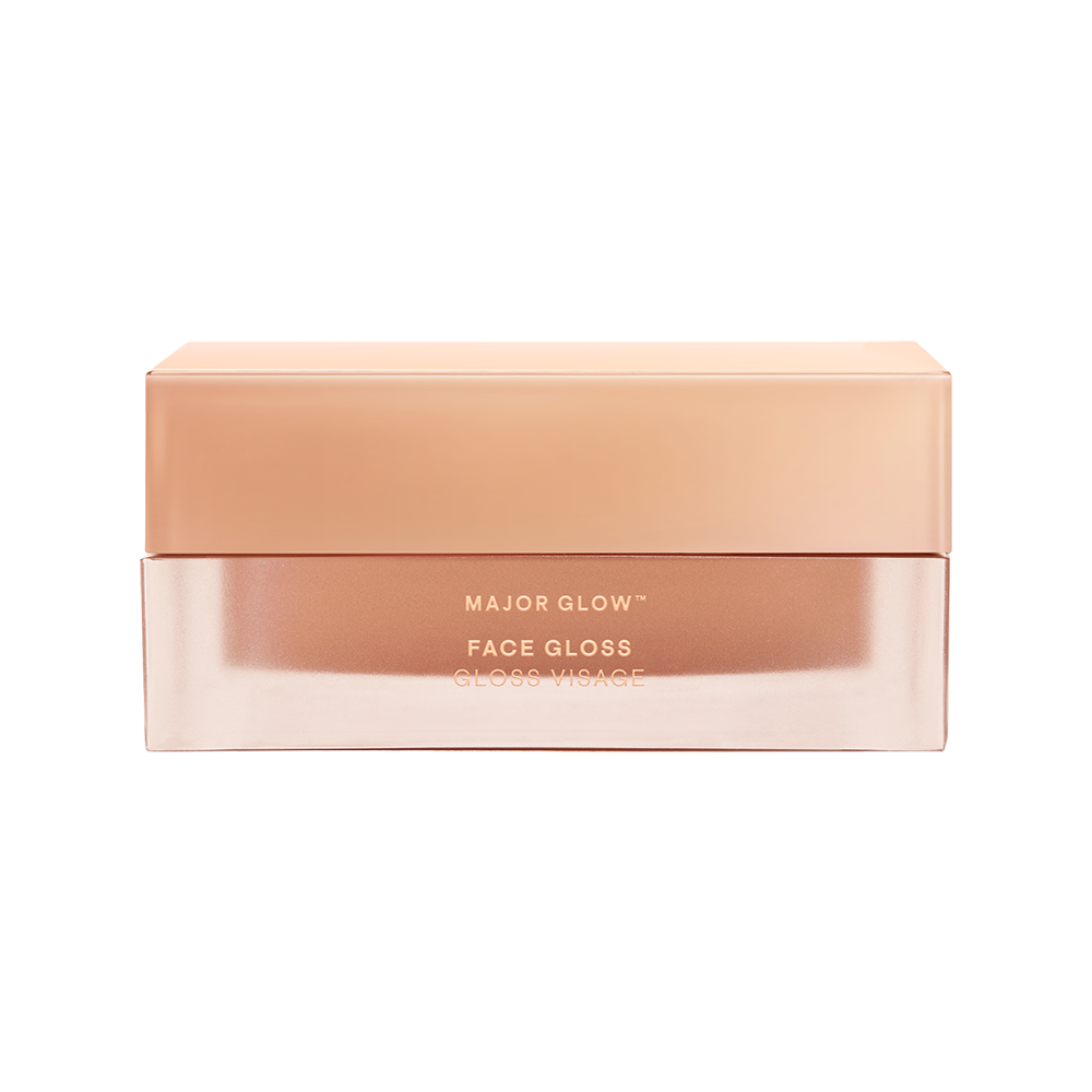 Patrick Ta Beauty Major Glow Face Gloss