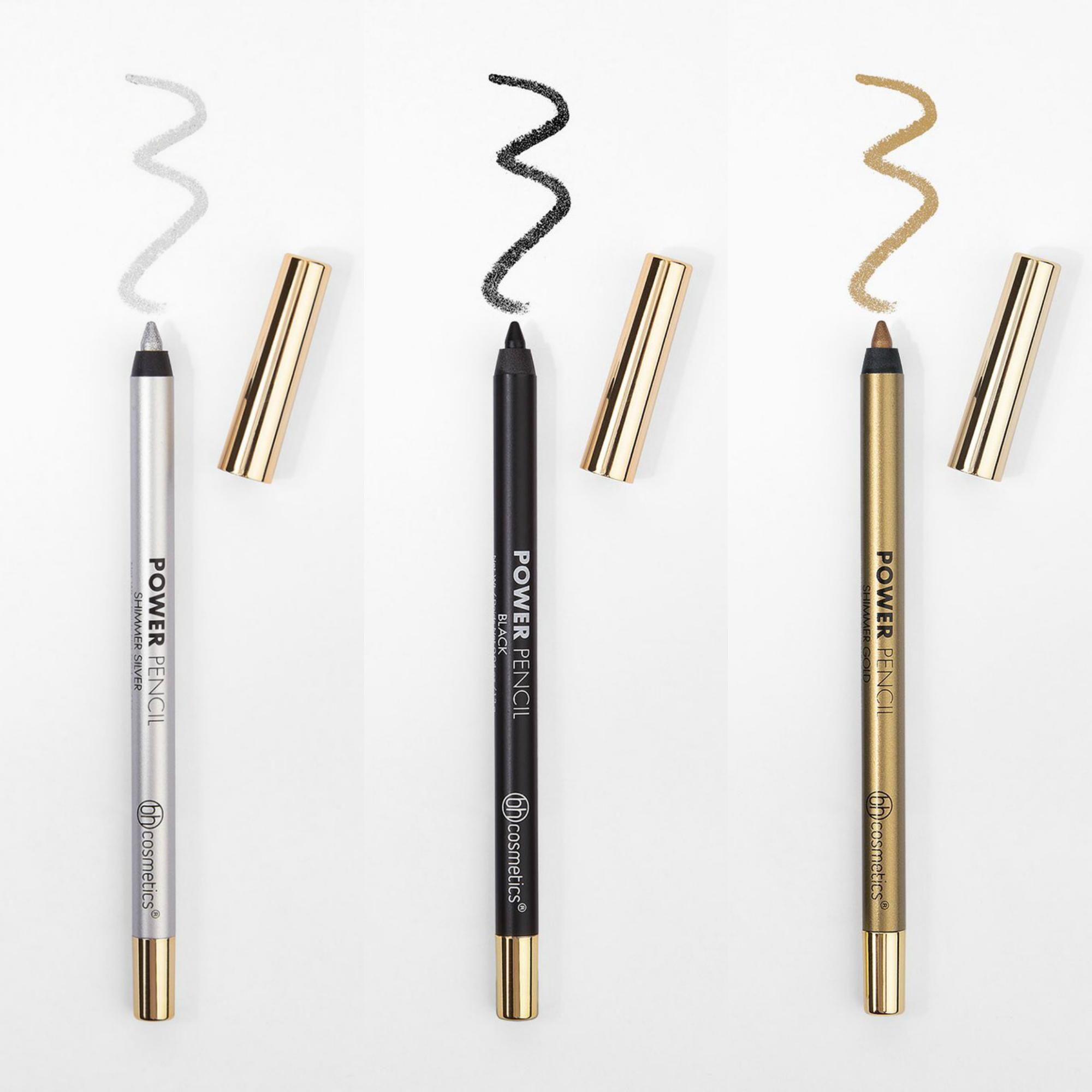 BH Cosmetics Jolly AF Power Pencil Trio