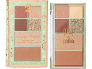 Pixi Beauty Golden Goddess Look Palette