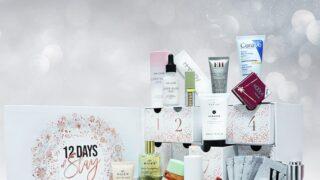 Cloud 10 Beauty 12 Days Of Slay Advent Calendar Vol III 2020