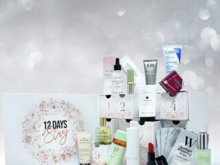 Cloud 10 Beauty 12 Days Of Slay Advent Calendar Vol III 2020