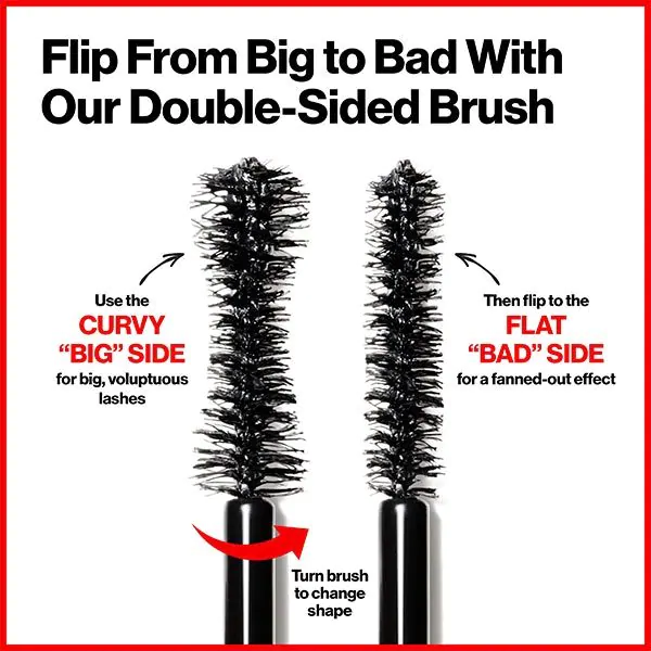 Revlon So Fierce Big Bad Lash Mascara