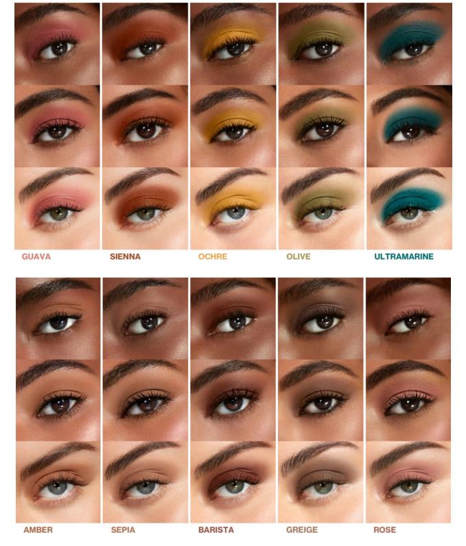 Smashbox Always On Cream Eyeshadow