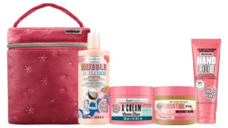 Soap & Glory Scent from Around The World Collection