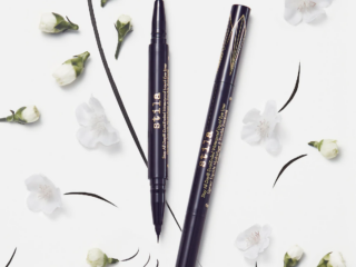 Stila All Day Dual Ended Waterproof Liquid Liner