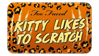 Too Faced Kitty Likes To Scratch Eyeshadow Palette