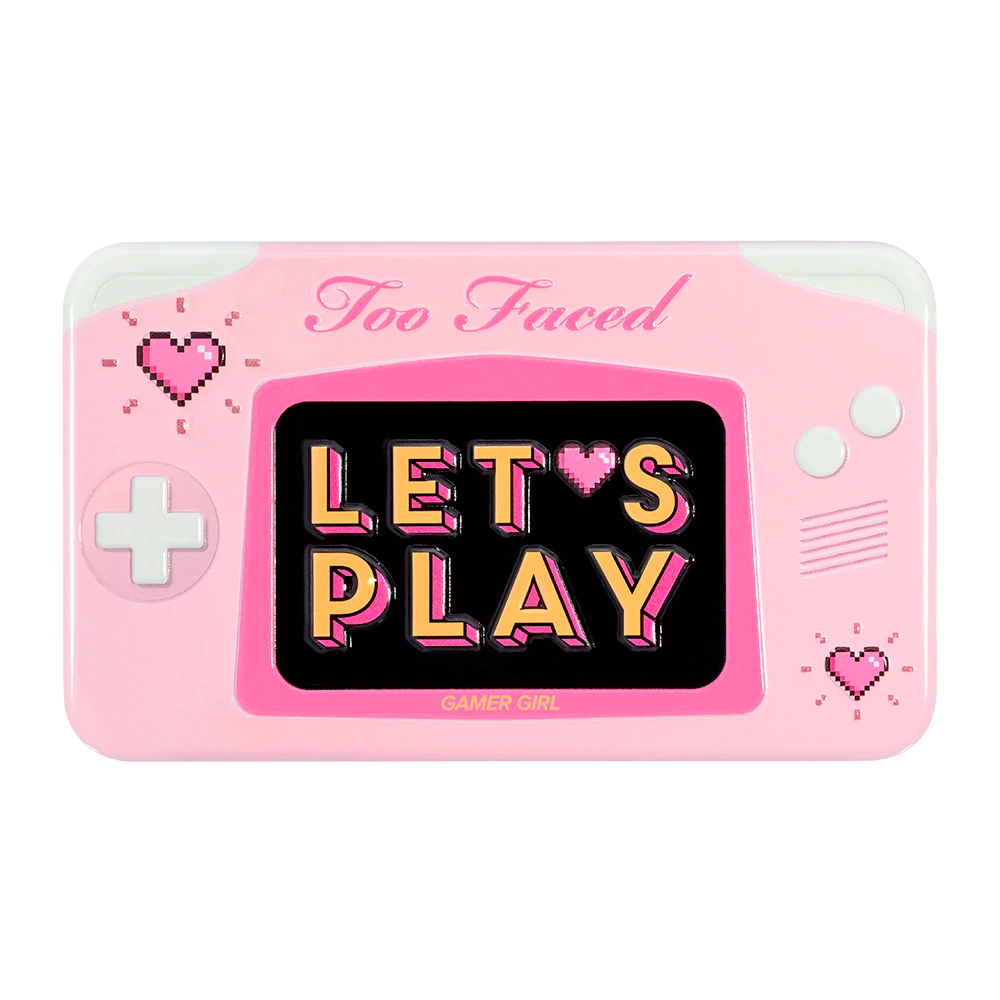 Too Faced Let's Play On-The-Fly Eyeshadow Palette