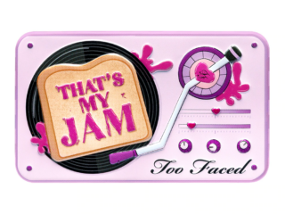 Too Faced That's My Jam Eye Shadow Palette