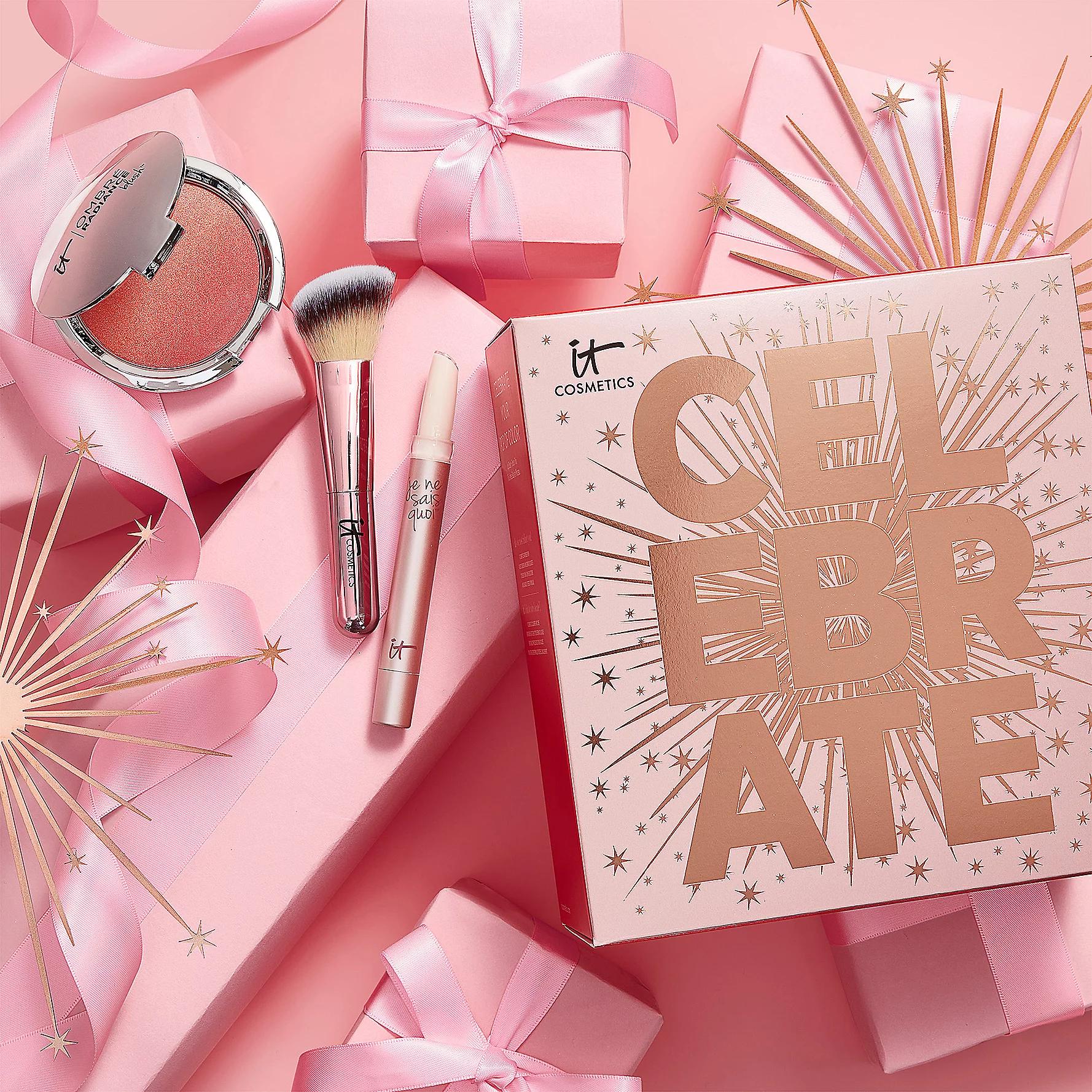 IT Cosmetics Celebrate Your Pop of Color Set