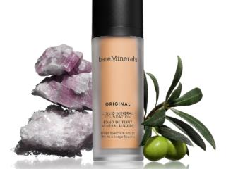 bareMinerals Original Liquid Mineral Foundation