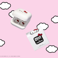 Starface x Hello Kitty Pimple Patches