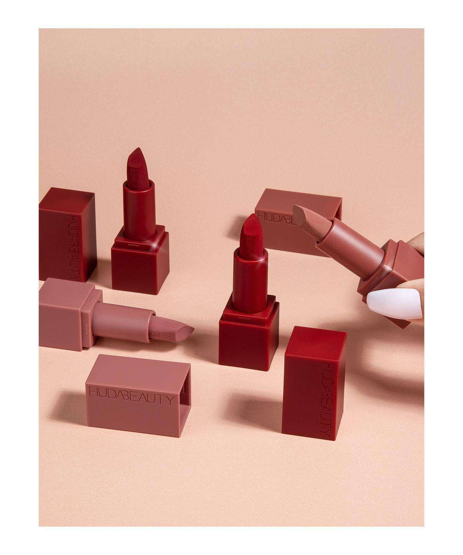 Huda Beauty Mini Power Bullet Duo Sets