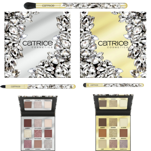 Catrice Jewel Overload Collection