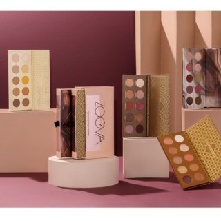 Zoeva The Collection Coffret   Black Friday Deal