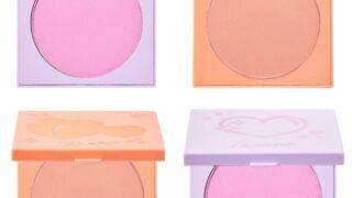 ColourPop Petal Pusher & Fresh 'N Peachy Powder Blushers