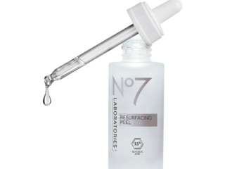 No7 Laboratories Resurfacing Peel 15% Glycolic Acid