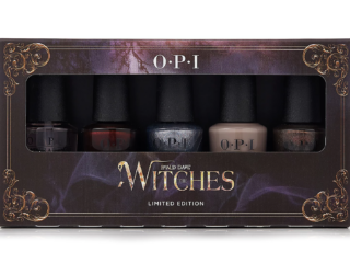 OPI Roald Dahl's The Witches Collection