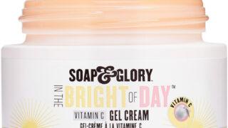 Soap & Glory In The Bright Of Day Vitamin C Gel Cream