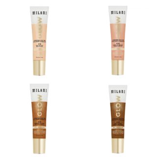 Milani Glow Hydrating Skin Tint