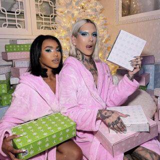 Jeffree Star Cosmetics Winter Mystery Boxes