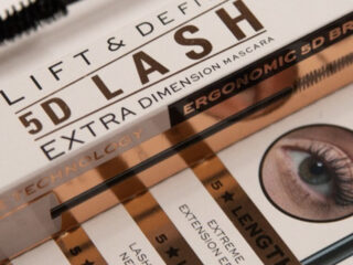 Revolution Lift & Define 5D Lash Extra Dimension Mascara