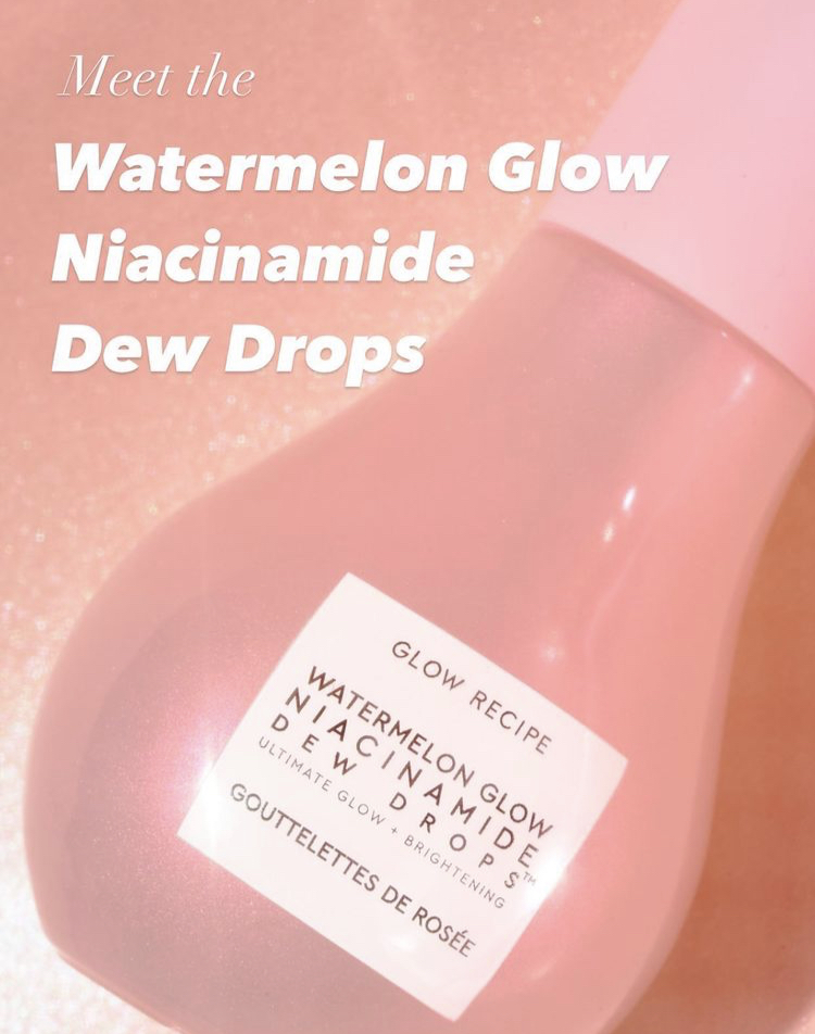 Glow Recipe Watermelon Glow Dew Drops