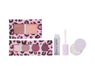 ULTA Lilac Luster Look Book