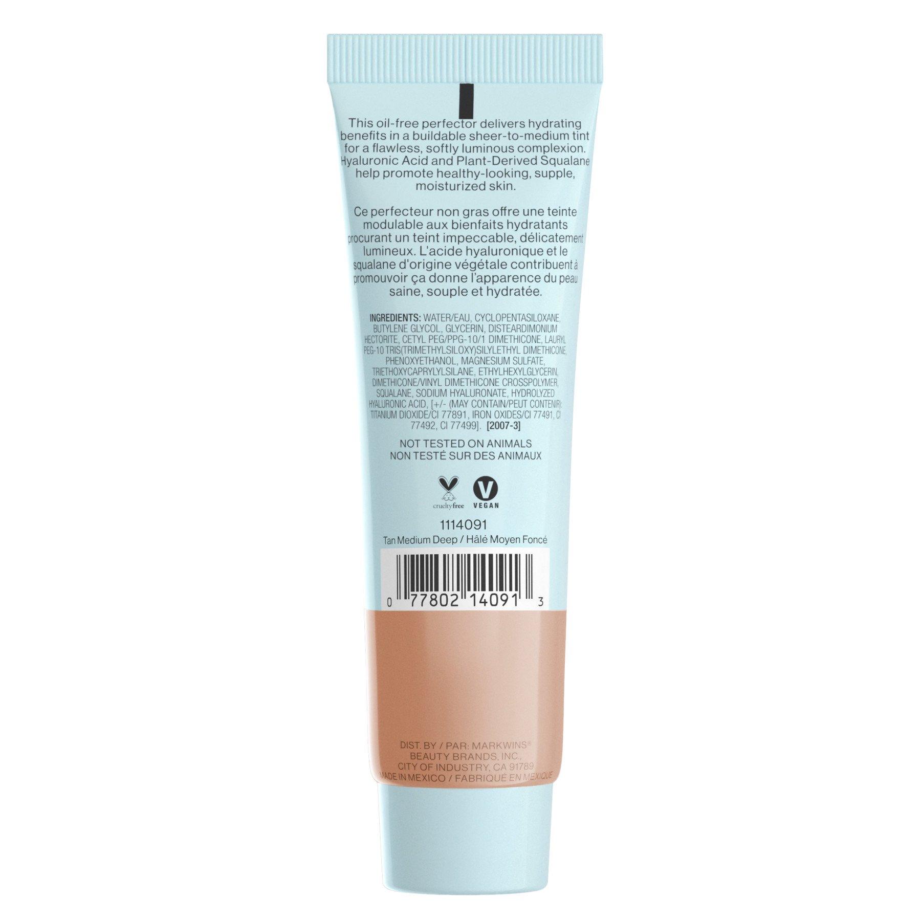 Wet n Wild BareFocus Tinted Hydrator Skin Veil