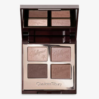 Charlotte Tilbury Hollywood Flawless Eye Filter Luxury Palette