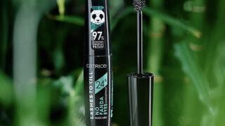 Catrice Lashes to Kill No Panda Eyes Mascara
