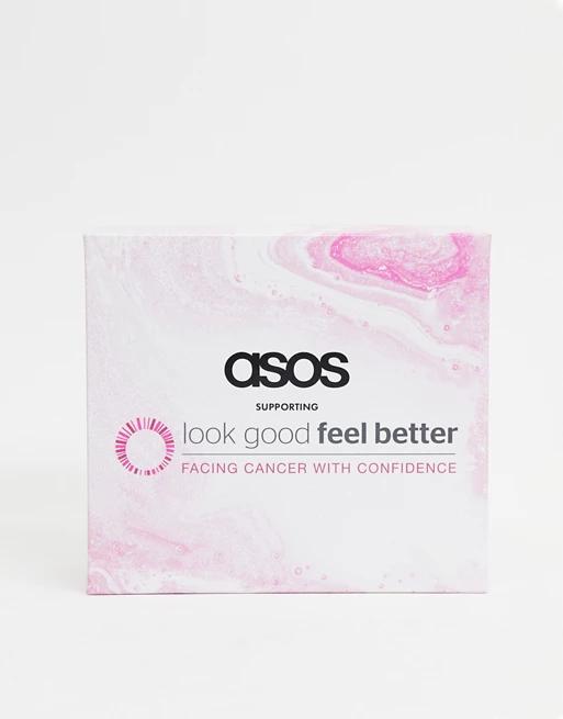 ASOS x Look Good Feel Better Box