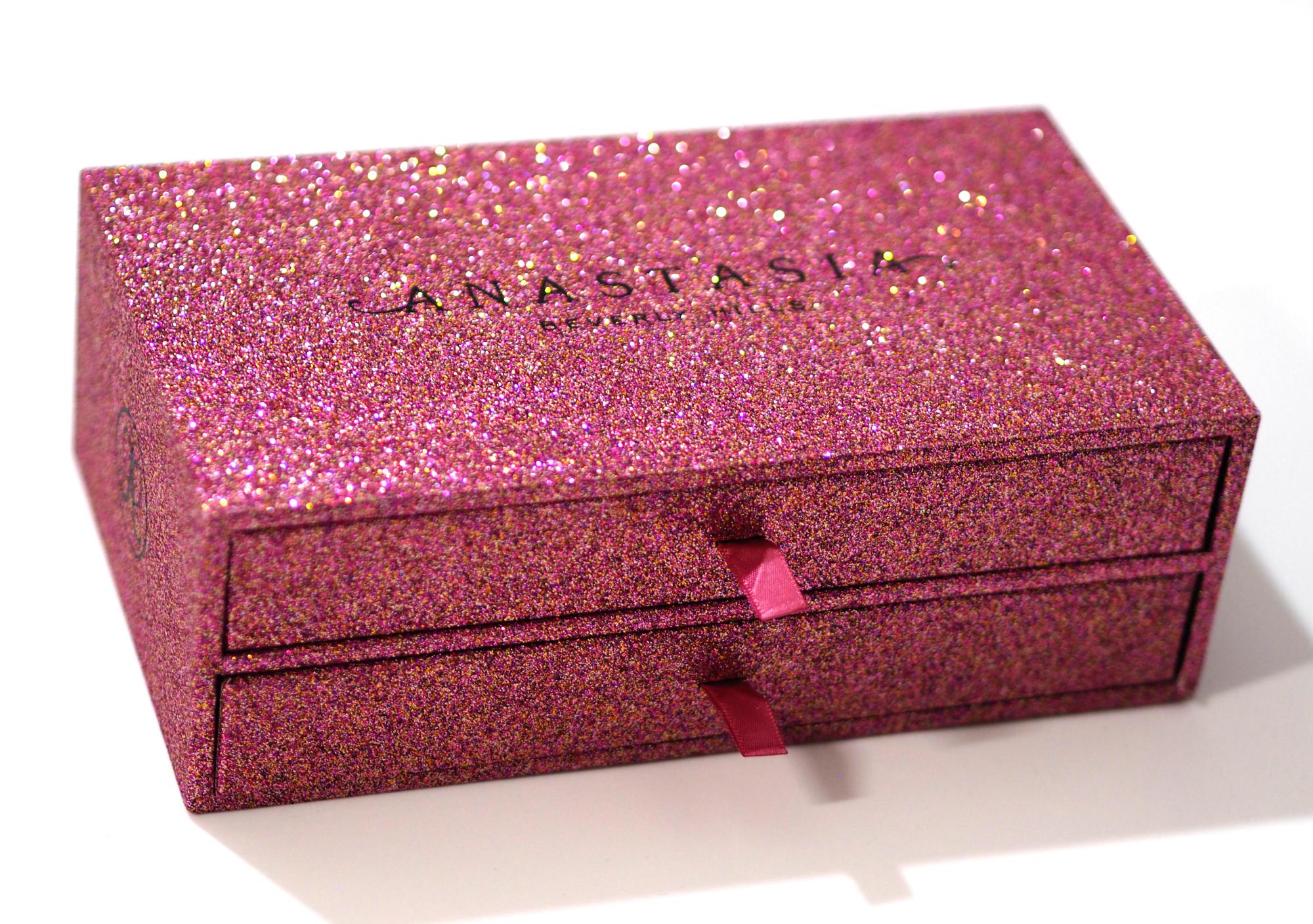 Anastasia Beverly Hills Sultry Palette Vault