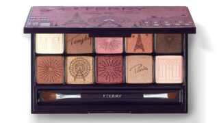 By Terry VIP Expert Mon Amour Eyeshadow Palette