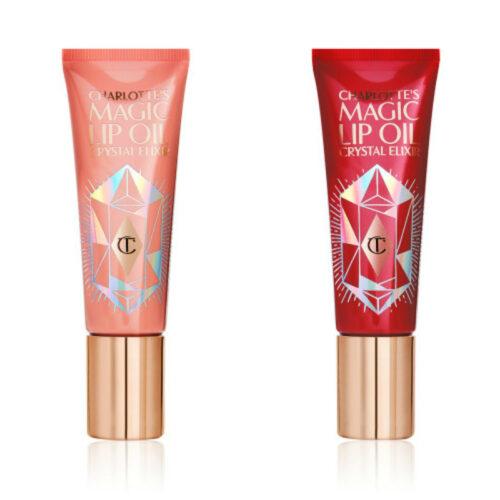 Charlotte Tilbury Charlotte's Magic Lip Oil – 2 NEW Shades!