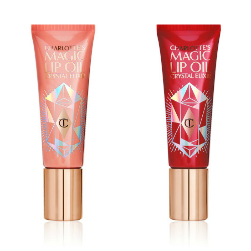 Charlotte Tilbury Charlotte's Magic Lip Oil - 2 NEW Shades!