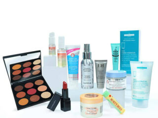 Cloud 10 Beauty The Haul-A-Days Gift Set