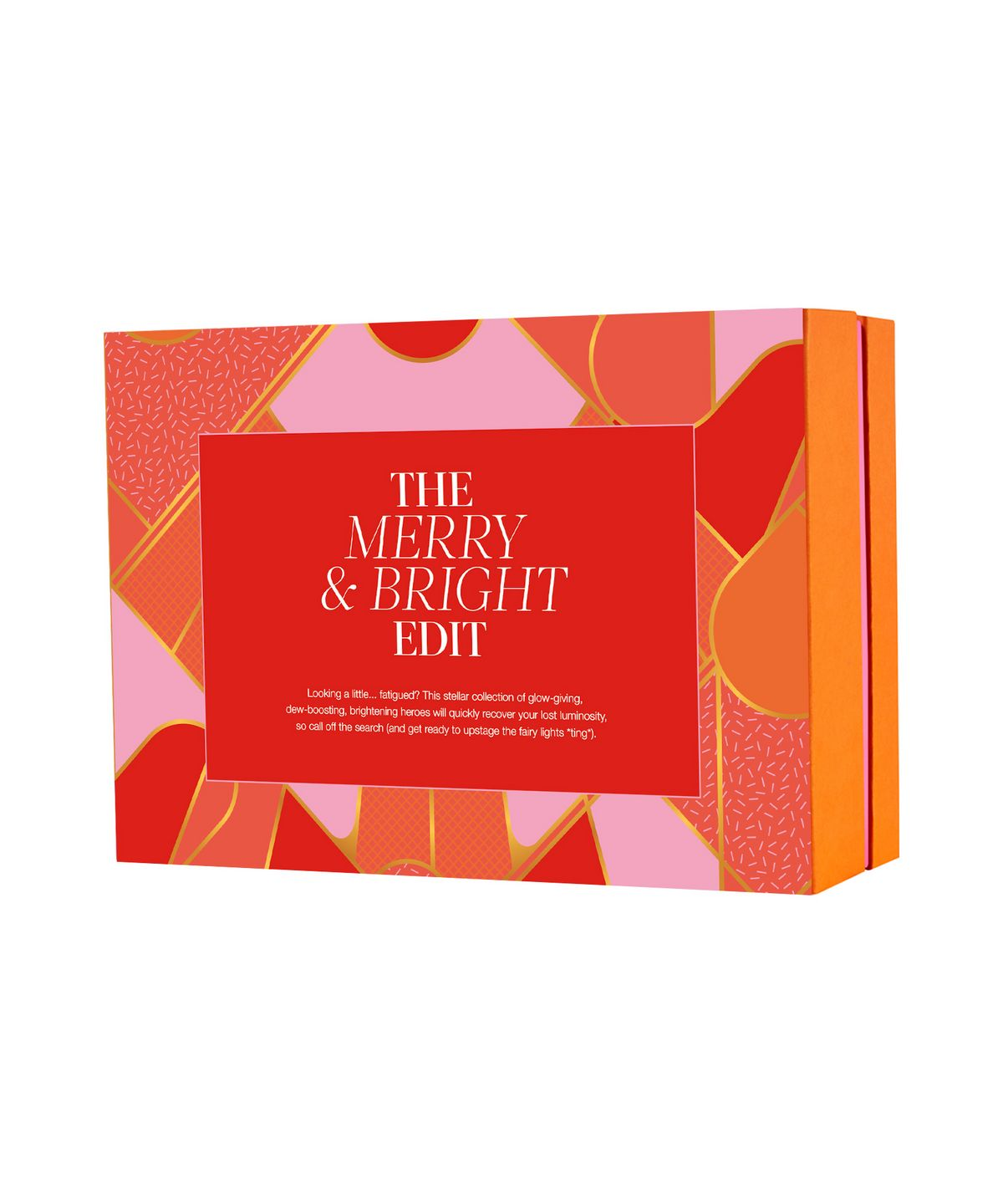 Cult Beauty The Merry & Bright Edit Beauty Box Contents Reveal!