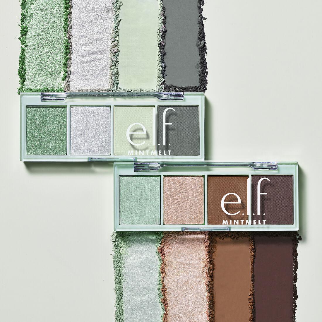 ELF Mint Melt Collection