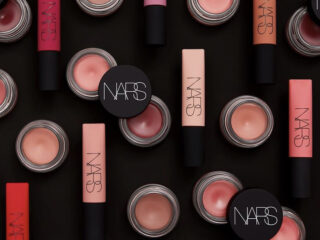 NARS Air Matte Lip Color Collection