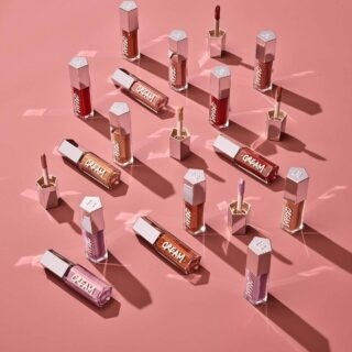 Fenty Beauty Gloss Bomb Cream Color Drip Lip Cream